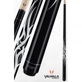 Valhalla by Viking VA204 Black Pool Cue Stick
