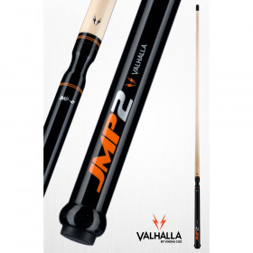 Valhalla by Viking VA-JMP2 Jump Cue - Black