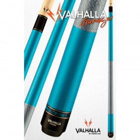 Valhalla Garage VG023 Pool Cue Stick by Viking Cues
