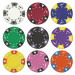 Ace King Suited 14 Gram Poker Chips