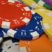Striped Dice 11.5 Gram Poker Chips