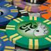 2 Stripe Twist 8 Gram Poker Chips